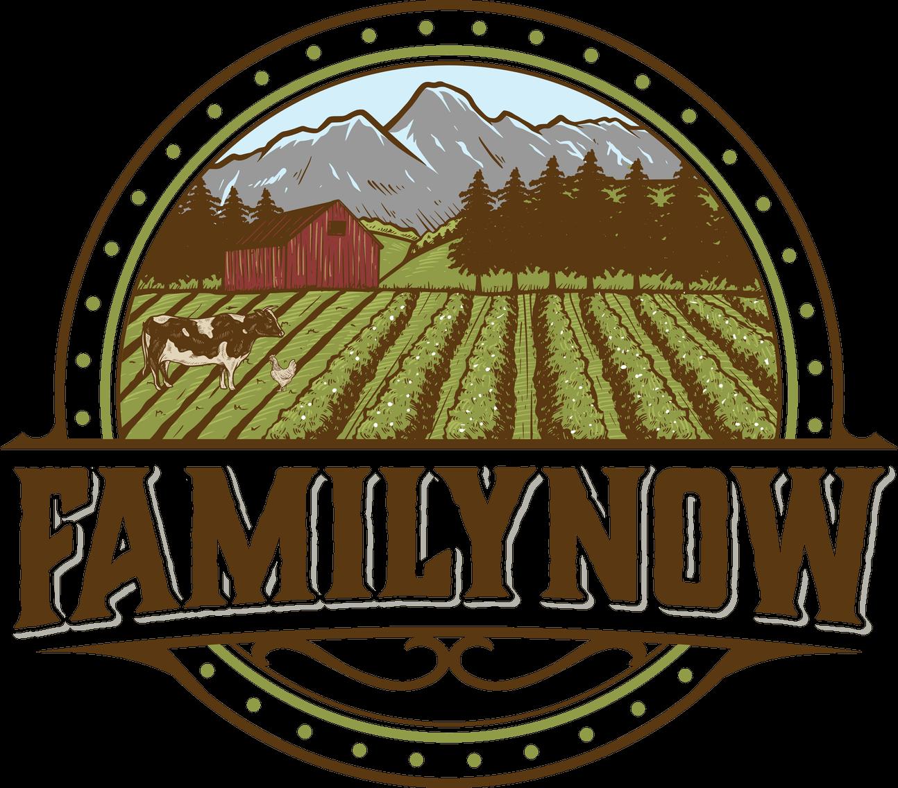 FamilyNow logo